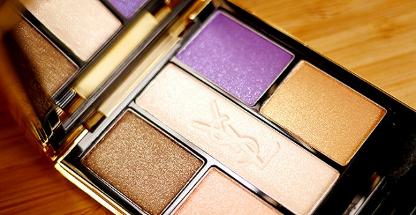 Yves Saint Laurent Marrakesh Sunset Palette
