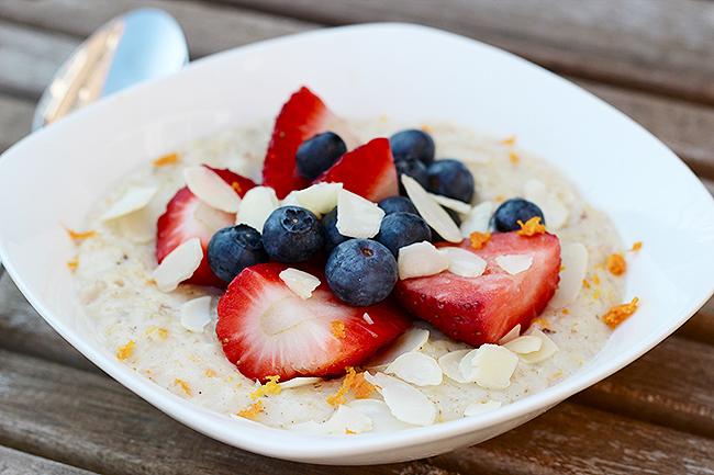 lekkere havermout ontbijtjes
