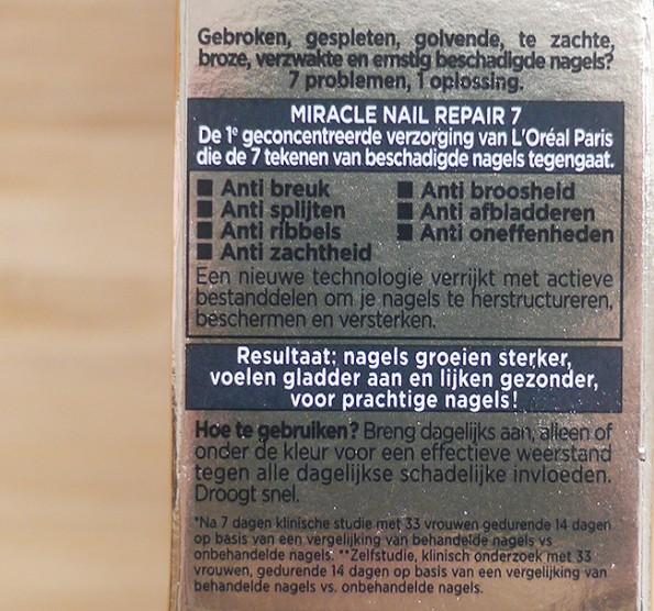 P1130422 595x556 LOréal La Manicure: nieuwe nagelverzorging