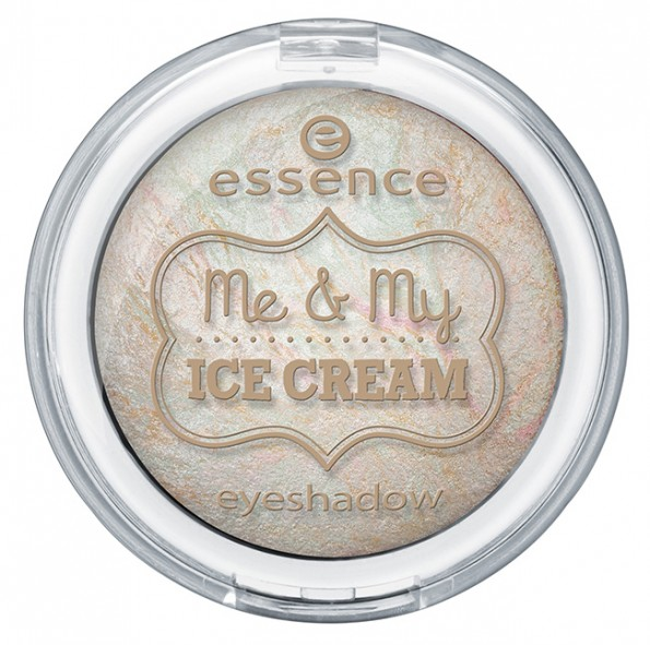 ess MeAndMyIce CreamES03 Icyllicious 595x591 Essence Me & My Ice Cream