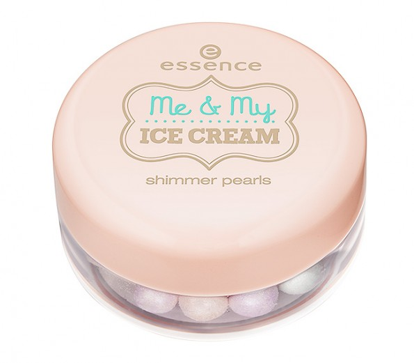 ess MeAndMyIce ShimmerPearls 595x521 Essence Me & My Ice Cream