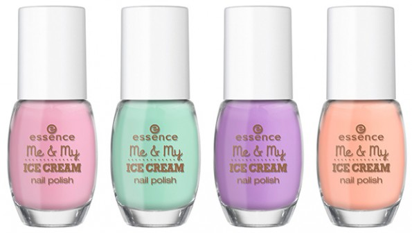 nagels 595x336 Essence Me & My Ice Cream