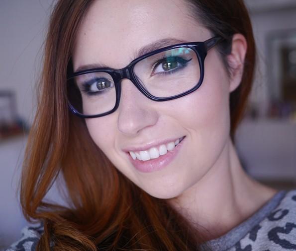 Weer Een Stapje Verder: Ik Heb Weer Een Bril! • Cynthia