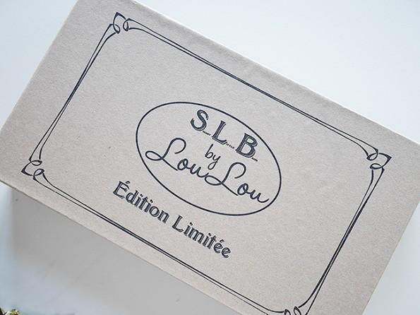 e9f872e69ff De Smart Little Bag zit in een mooi doosje. Ik heb dus een 'XL' versie, die  is nog wat groter dan een gewone 'Smart Little Bag'. Een SLB is een  portemonnee ...