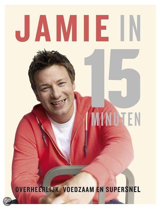 Jamie Oliver Turkse Pizza