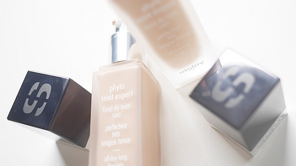 Sisley Phyto Teint Expert All-Day Long Flawless Skincare Foundation