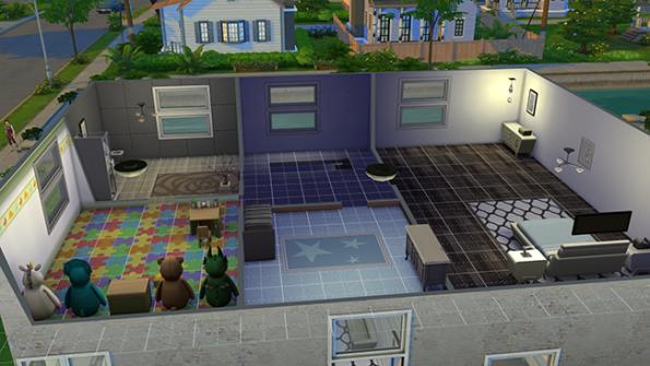 Sims 4 demo gratis spelen