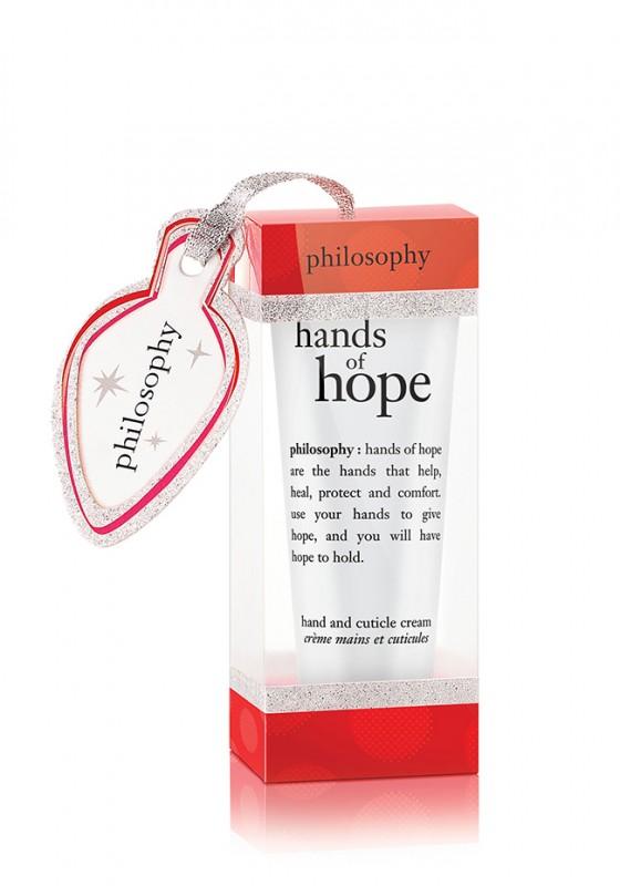 Philosophy Merry Amp Bright Kerst 2014 Cynthia
