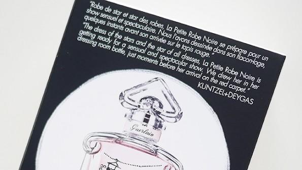 Guerlain La Petite Robe Noire Limited Edition 2014 +