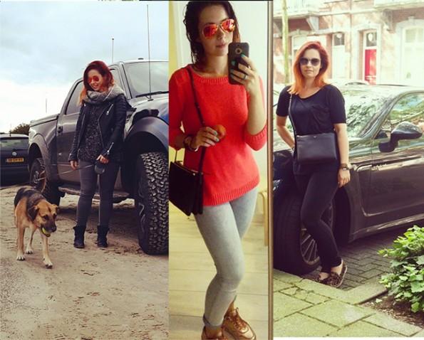 I Love: Dr Denim Plenty Jeans • Cynthia