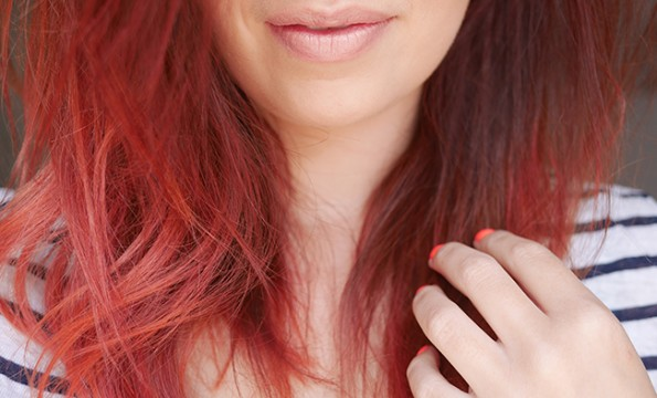 verf haarkleur