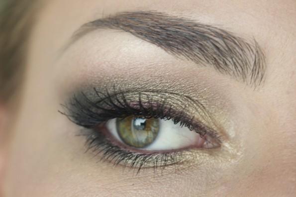 Stap voor stap foto tutorial: Sleek Bad Girl palette • Cynthia