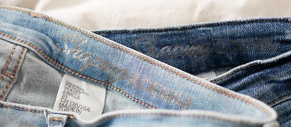 cac43f3b9ae8dd H M Shaping Jeans  review  • Cynthia