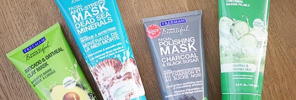Freeman gezichtsmaskers