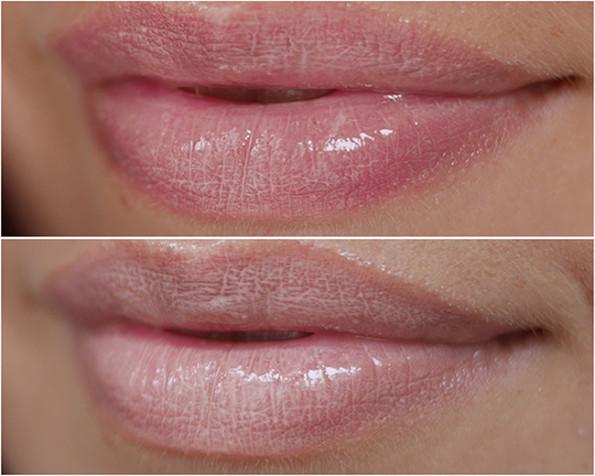 Essence XXXL Nude Lipgloss