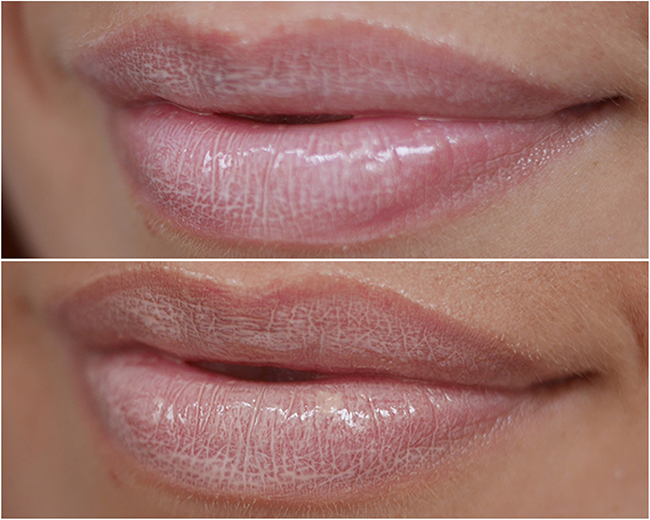 Essence Nude Kiss XXXL Shine Lipgloss Review & Swatches