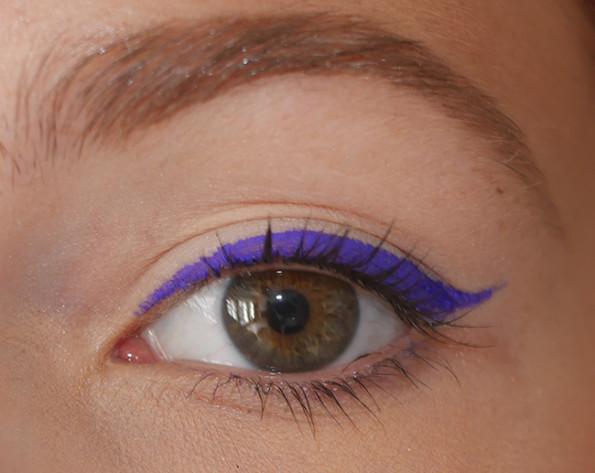 LUSH Make-Up