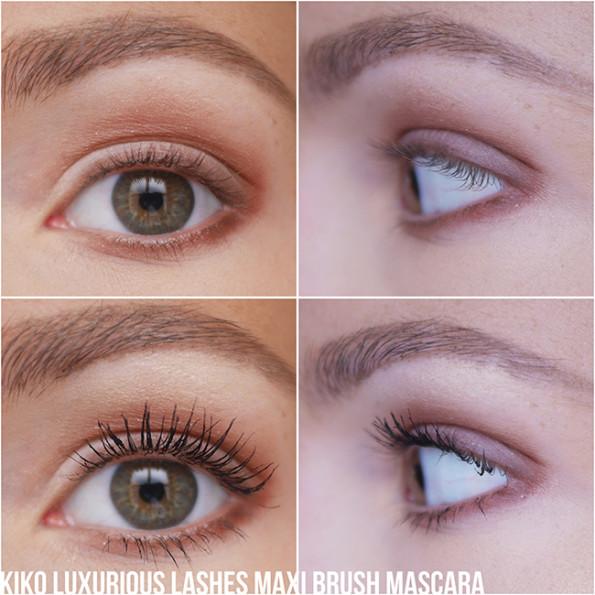 kikoluxurious lashes