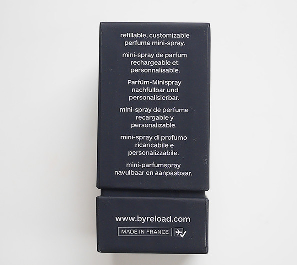 Reload - The Perfume Mini-Spray