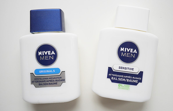 Nivea After Shave Balsem