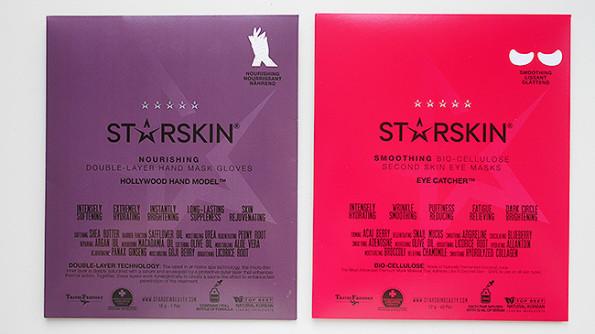 starskin smoothing