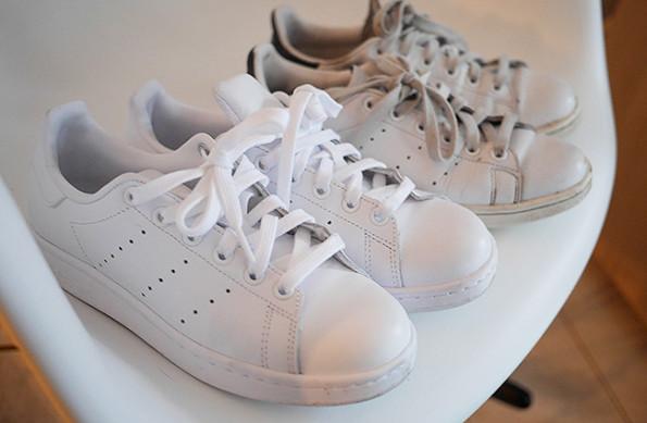 Superstar Adidas Kapot