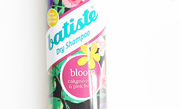 Batiste Limited Edition: Bloom & Eden