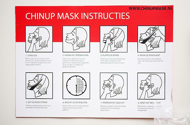 onderkin masker