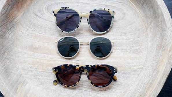 c45748d0eec1ca Mijn drie zonnebrillen van zomer 2016 • Cynthia