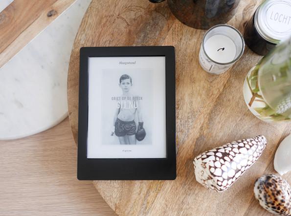 E-reader review: Kobo Aura H2O • Cynthia