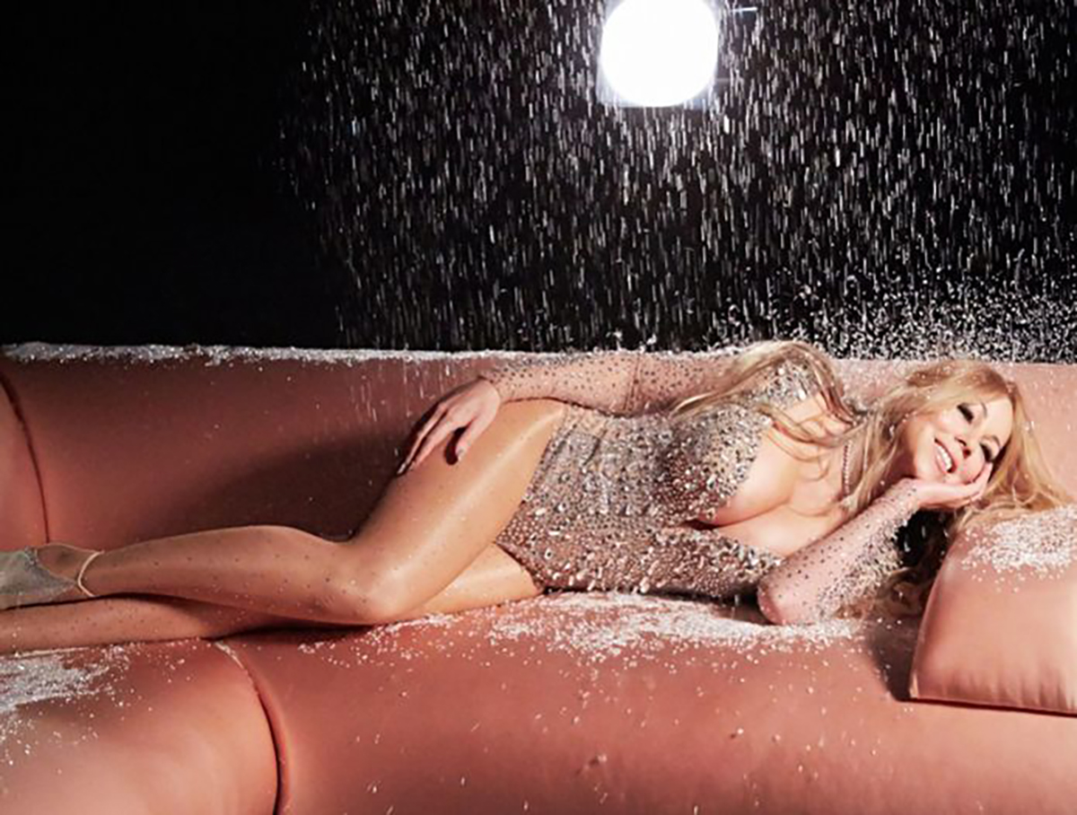 MAC Mariah Carey