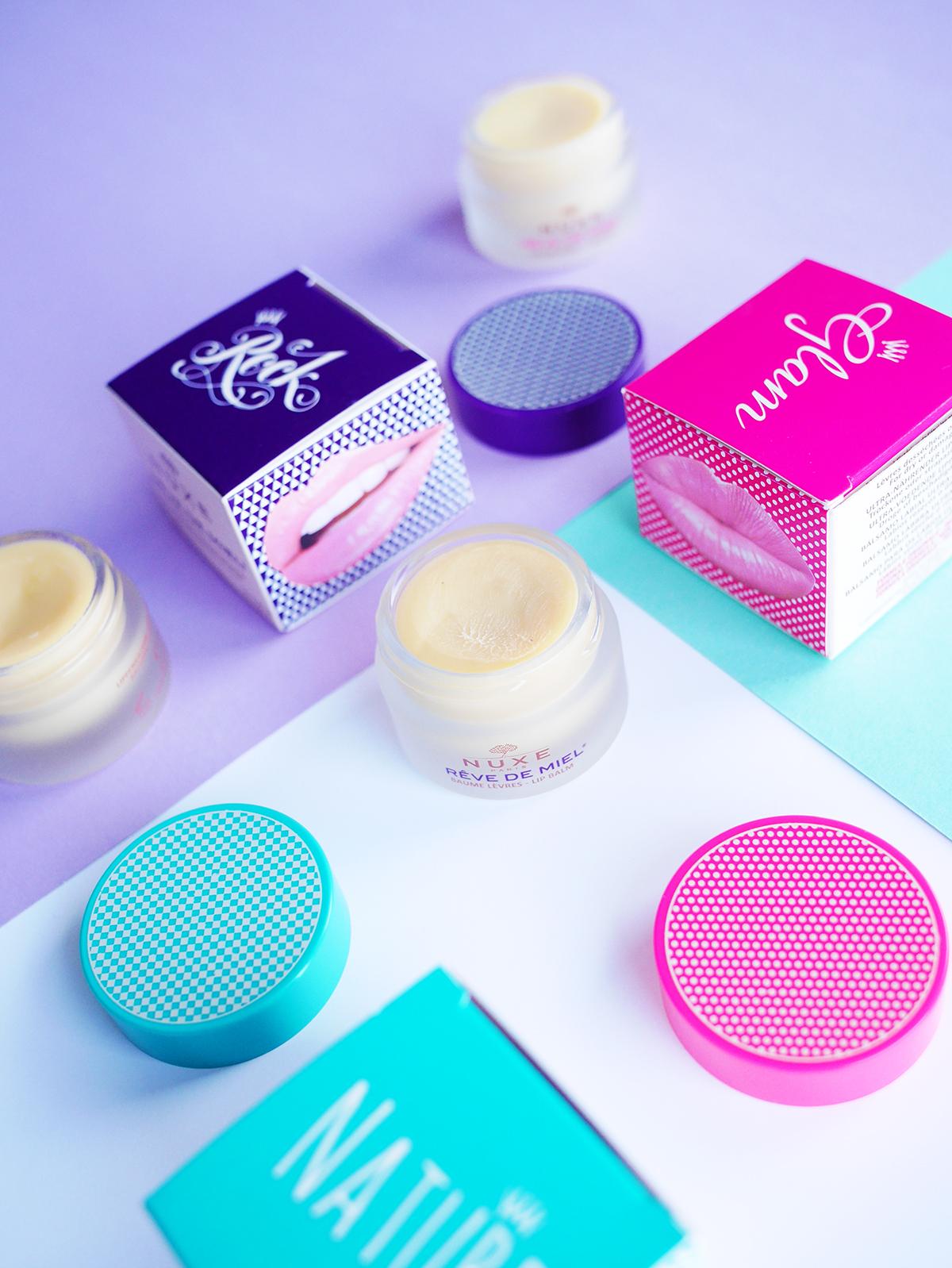Nuxe Limited Edition Reve de Miel Lip Balm