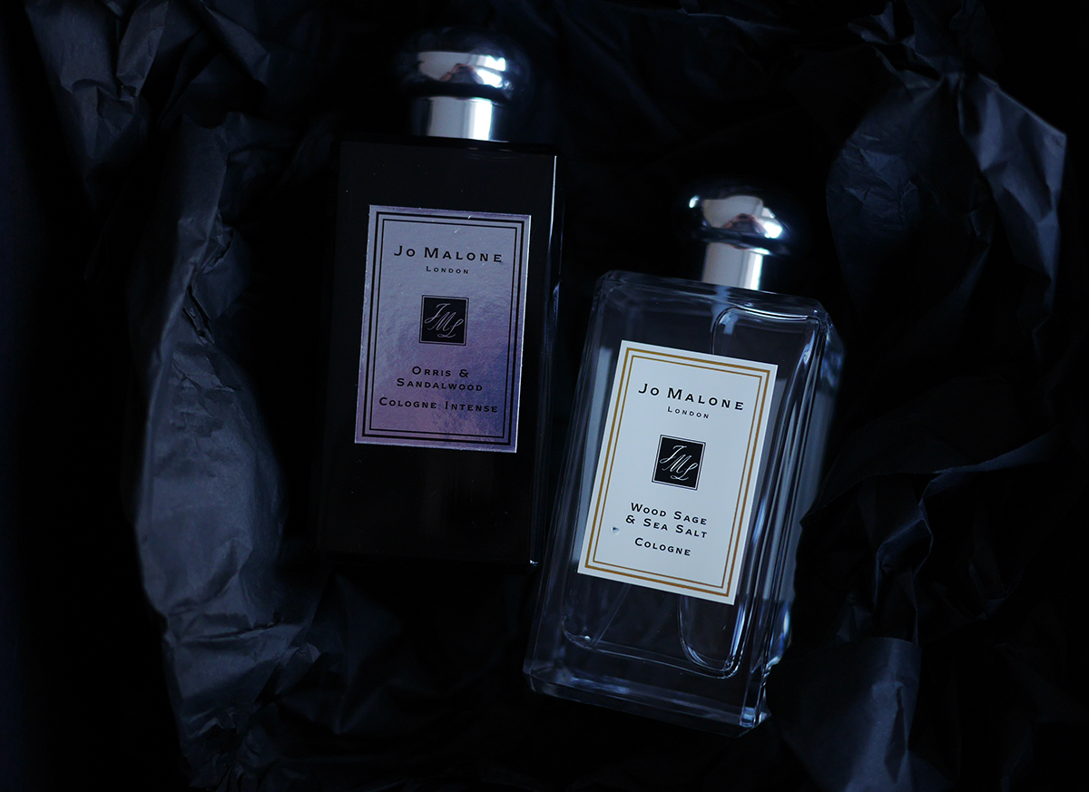 house of jo malone london fragrance combining cynthia. Black Bedroom Furniture Sets. Home Design Ideas