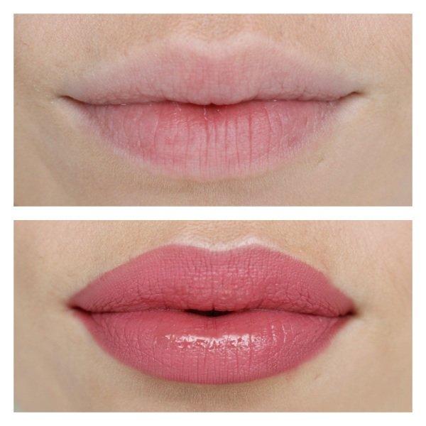 Vollere Lippen Training