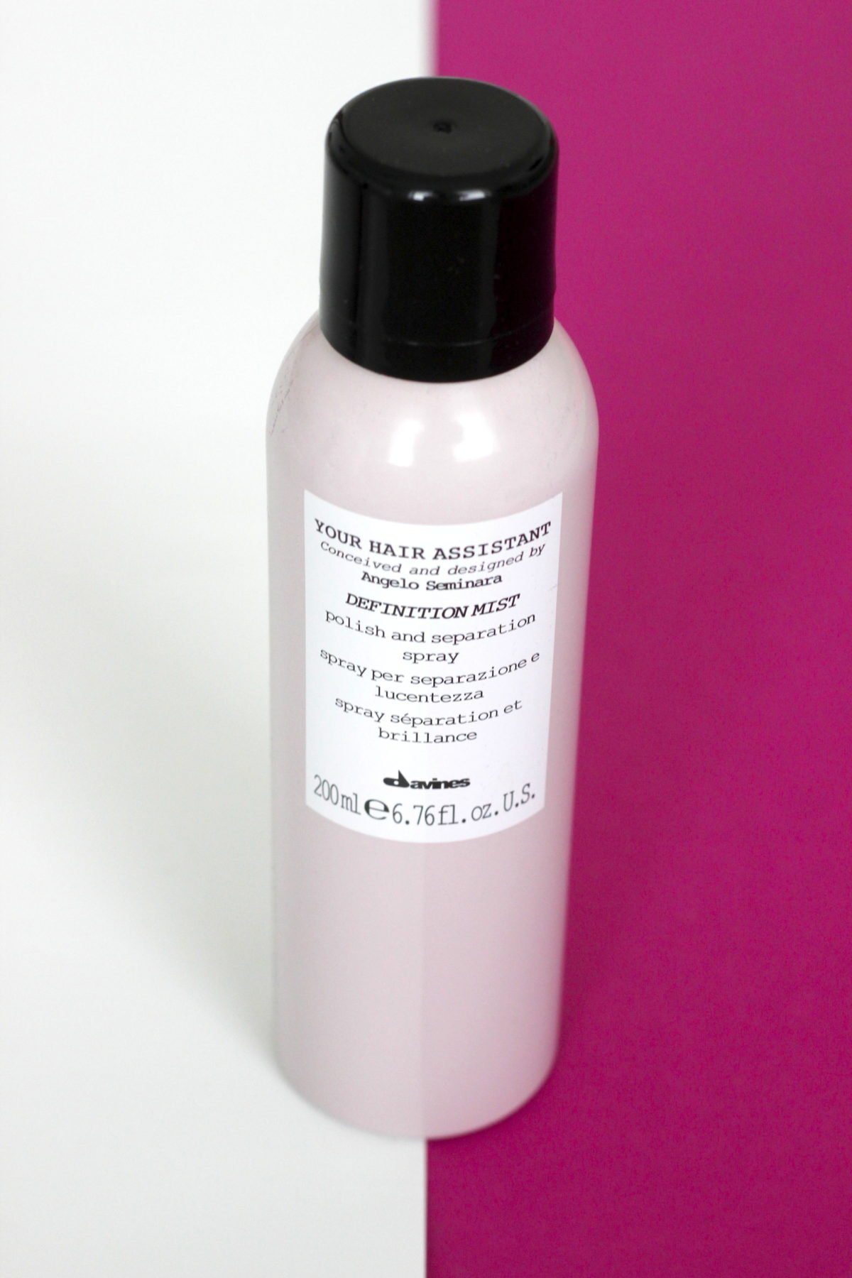 Davines Your Hair Assistent Definition Mist