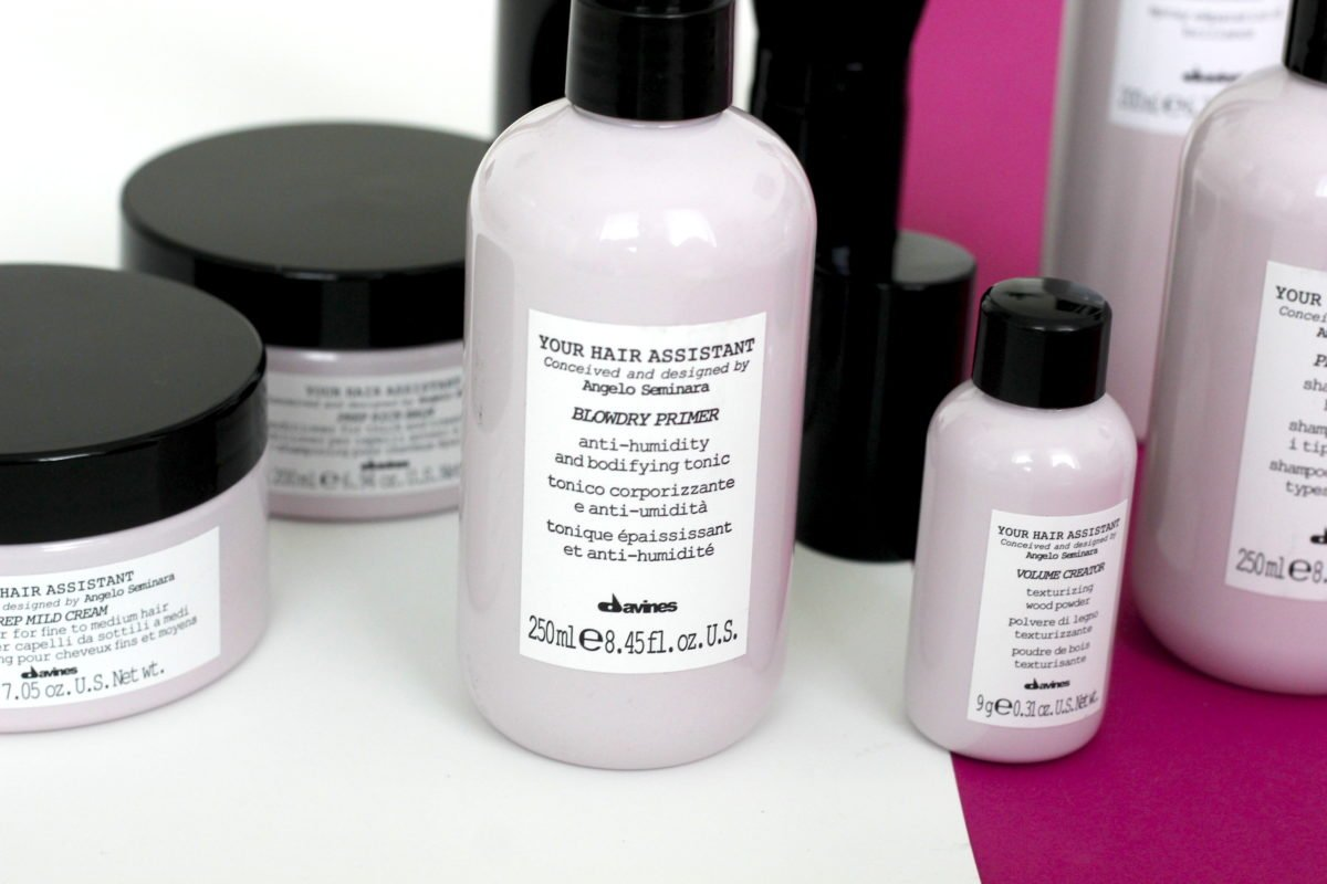 Davines Your Hair Assistent