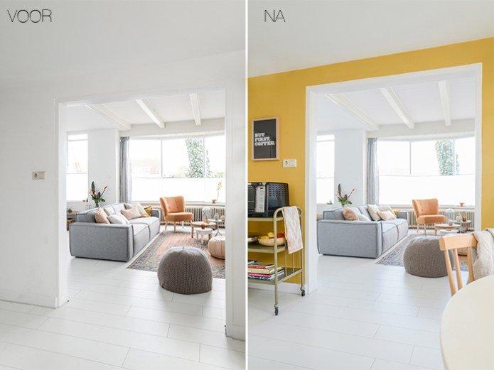 Gele Keuken 9 : Geel in je huis u2022 cynthia