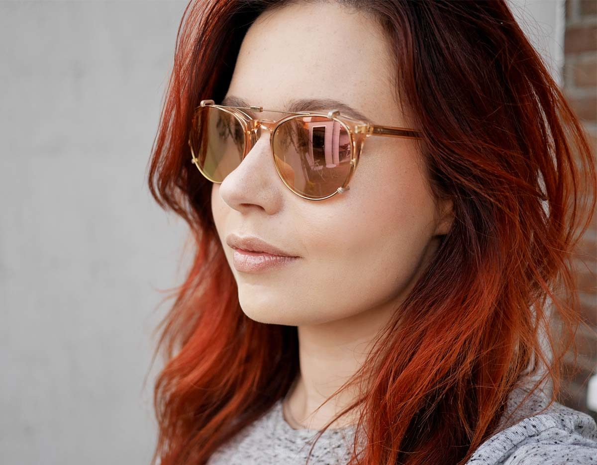 591c73a2b6fb47 Mijn nieuwe bril van Tijs Oogmode • Cynthia