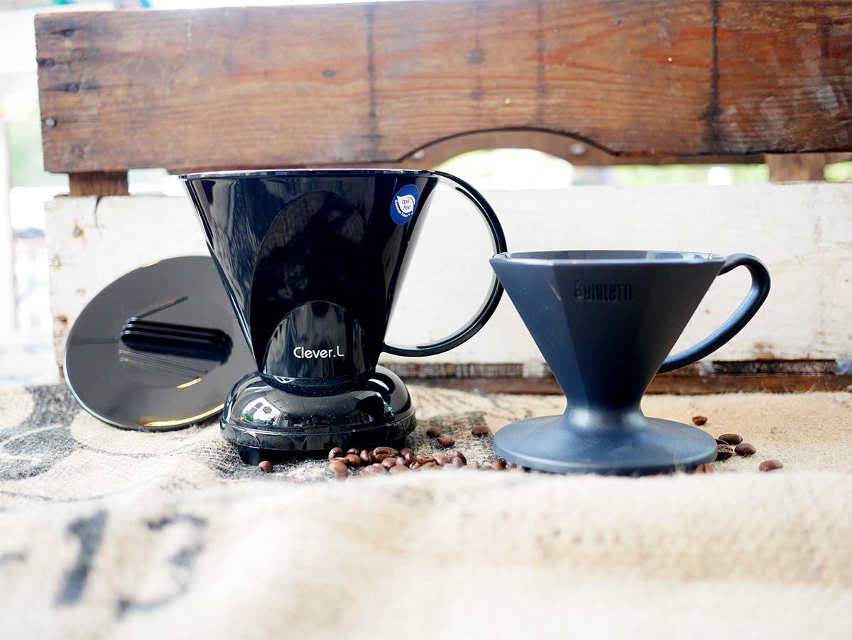Beroemd Koffie op vakantie deel 1: filterkoffie • Cynthia @OZ78