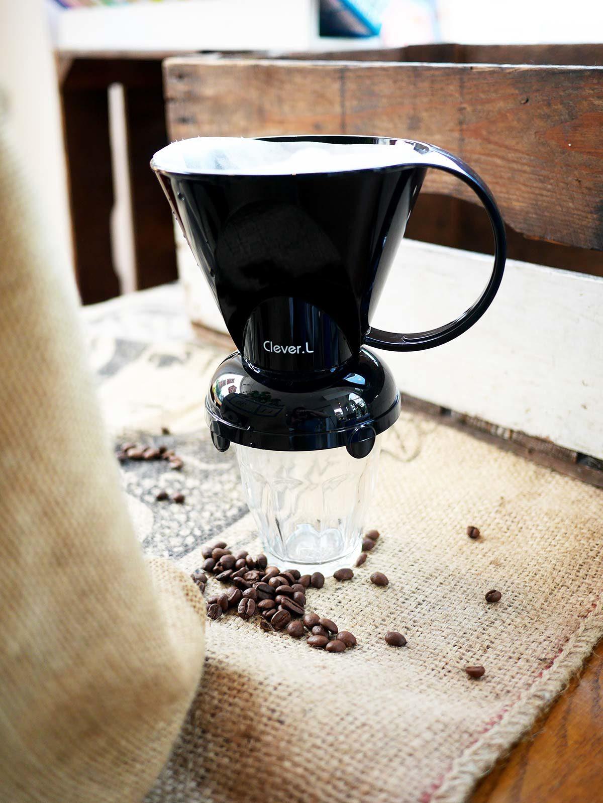 Uitzonderlijk Koffie op vakantie deel 1: filterkoffie • Cynthia #MU11