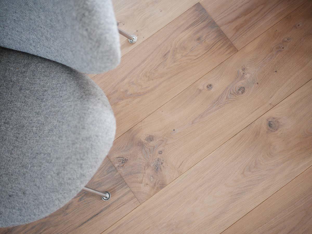 Onze nieuwe vloer u2022 cynthia