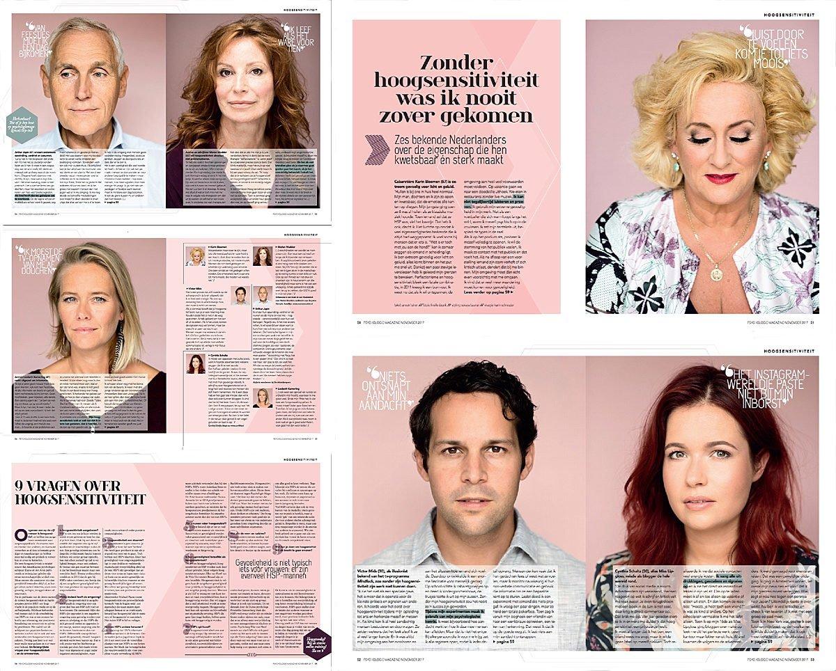 psychologie magazine nederland