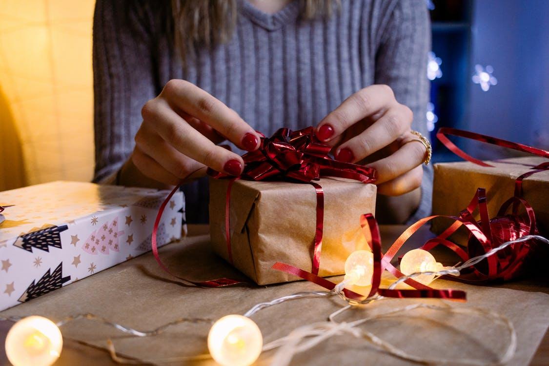 Cadeau Ideetjes Voor De Feestdagen Door Emmy Cynthianl